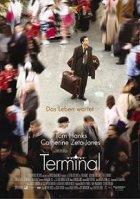 Terminal - Plakat zum Film