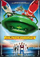 Thunderbirds - Plakat zum Film