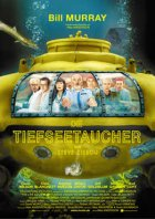 Die Tiefseetaucher - Plakat zum Film