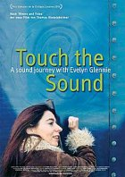 Touch The Sound - A Sound Journey With Evelyn Glennie - Plakat zum Film