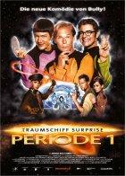 (T)Raumschiff Surprise - Periode 1 - Plakat zum Film