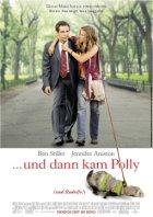 ... und dann kam Polly - Plakat zum Film