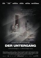 Der Untergang - Hitler und das Ende des Dritten Reiches - Plakat zum Film