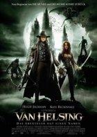 Van Helsing - Plakat zum Film