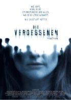 Die Vergessenen - Plakat zum Film