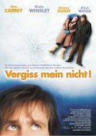 Vergiss mein nicht! - Plakat zum Film
