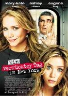 Ein verrückter Tag in New York - Plakat zum Film