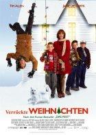 Verrückte Weihnachten - Plakat zum Film