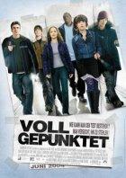 Voll gepunktet - Plakat zum Film