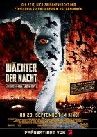 Wächter der Nacht - Plakat zum Film