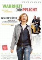Wahrheit oder Pflicht - Plakat zum Film