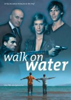 Walk On Water - Plakat zum Film