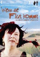 Wenn die Flut kommt - Quand la mer monte - Plakat zum Film