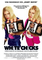 White Chicks - Plakat zum Film