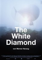 The White Diamond - Plakat zum Film