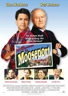 Willkommen in Mooseport - Plakat zum Film