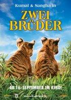 Zwei Brüder - Plakat zum Film