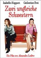Zwei ungleiche Schwestern - Plakat zum Film