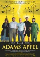Adams Äpfel - Plakat zum Film