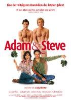 Adam und Steve - Plakat zum Film