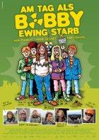 Am Tag, als Bobby Ewing starb - Plakat zum Film