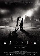 Angel-A - Plakat zum Film