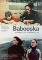 Babooska - Plakat zum Film