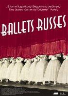 Ballets Russes - Plakat zum Film