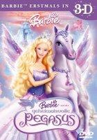 Barbie und der geheimnisvolle Pegasus - Plakat zum Film