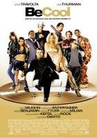 Be Cool - Jeder ist auf der Suche nach dem nächsten großen Hit - Plakat zum Film