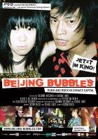Beijing Bubbles - Plakat zum Film
