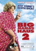 Big Mamas Haus 2 - Plakat zum Film