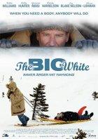 The Big White - Immer Ärger mit Raymond - Plakat zum Film
