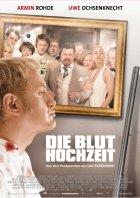 Die Bluthochzeit - Plakat zum Film