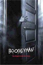 Boogeyman - Der schwarze Mann - Plakat zum Film