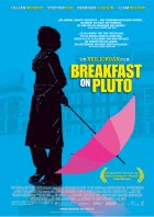 Breakfast On Pluto - Plakat zum Film