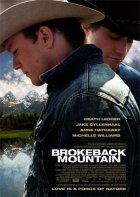 Brokeback Mountain - Plakat zum Film