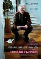 Broken Flowers - Plakat zum Film