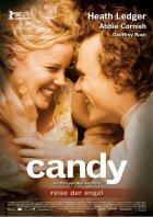 Candy - Plakat zum Film