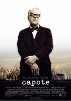 Capote - Plakat zum Film