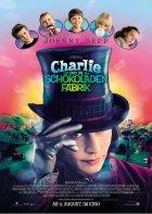 Charlie und die Schokoladenfabrik - Plakat zum Film