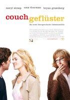 Couchgeflüster - Die erste therapeutische Liebeskomödie - Plakat zum Film