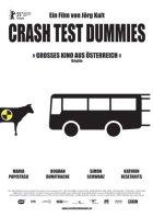 Crash Test Dummies - Plakat zum Film