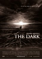 The Dark - Plakat zum Film