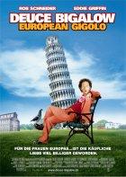 Deuce Bigalow: European Gigolo - Plakat zum Film