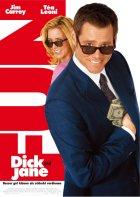 Dick und Jane - Plakat zum Film