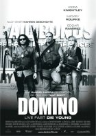 Domino - Plakat zum Film
