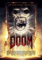 Doom - Der Film - Plakat zum Film