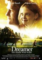Dreamer - Ein Traum wird wahr - Plakat zum Film