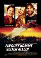 Ein Duke kommt selten allein - Plakat zum Film